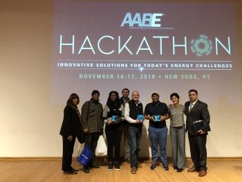 AABE Energy Hackathon