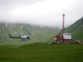 Alaska's Aleutian Island Chain Hold Promise for Geothermal Development