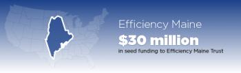 BBNP partner Efficiency Maine graphic.