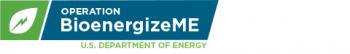 """Logo saying """"Operation BioenergizeME"""""""