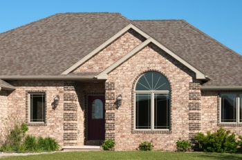 Energy performance ratings for windows doors and for Face brick home designs