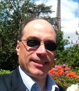 Photo of P. Marc LaFrance, Windows Technology Manager.