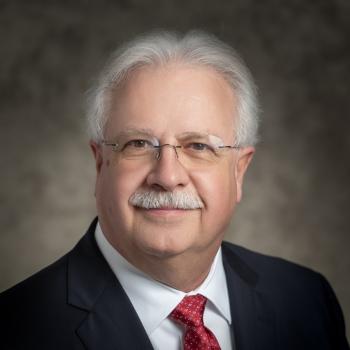 NNSA Principal Deputy Administrator William Bookless