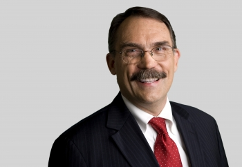 Photo of Charlie Gay, Solar Energy Technologies Office Director