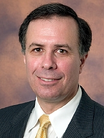 Photo of Dimitri Kusnezov, Chief Scientist & Senior Advisor to the Secretary, National Nuclear Security Administration, Department of Energy