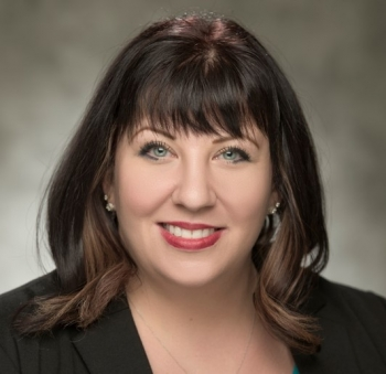 Headshot of Erin Moore Director, Office of Corporate Executive Management