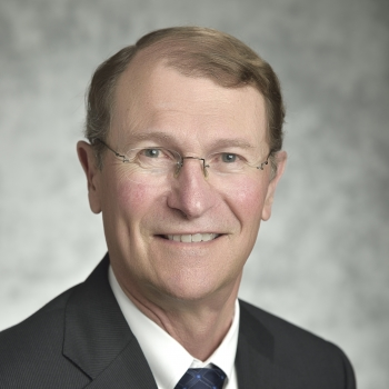 Photo of Franklin (Lynn) Orr, Former Under Secretary for Science and Energy