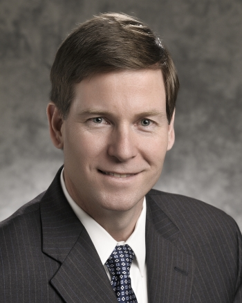 Photo of John Kotek, Acting Assistant Secretary for the Office of Nuclear Energy