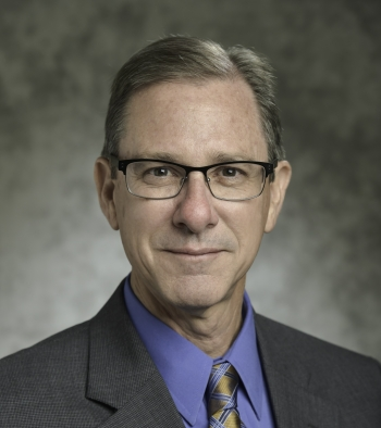 John Sneed online portrait