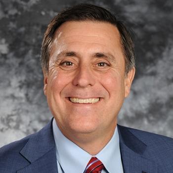 Mark Peters, director of Idaho National Lab