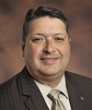 Carmelo Melendez, LM Director