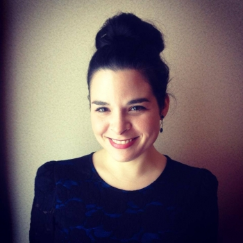 Headshot for Neri Martinez