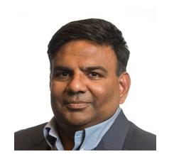 headshot of Padmaperuma