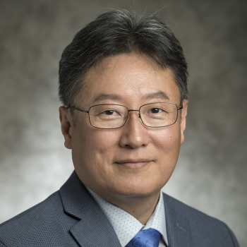 Brent Park, NNSA Deputy Administrator for Defense Nuclear Nonproliferation