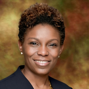 Tania Smith Taylor, LM Office of Business Operations Director