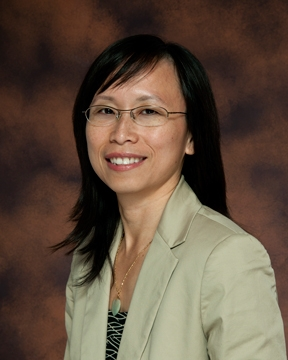 Photo of Terri T. Lee, OE-1.1, Chief Operating Officer, Corporate Business Operations