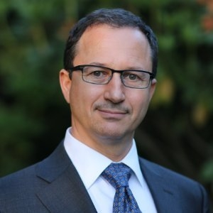 Photo of Michael Pesin, OE-10, Deputy Assistant Secretary, Advanced Grid Research and Development