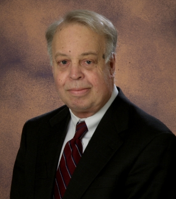Photo of Eric J. Fygi, Deputy General Counsel