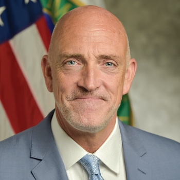 Jay Tilden, NNSA Assoc. Admin. and Dep. Undersec. for Counterterrorism and Counterproliferation