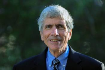Charles P. Verdon, NNSA Deputy Administrator for Defense Programs