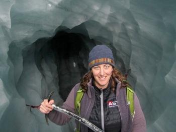 Dana McCoskey, Senior Environmental Analyst, Allegheny Science and Technology