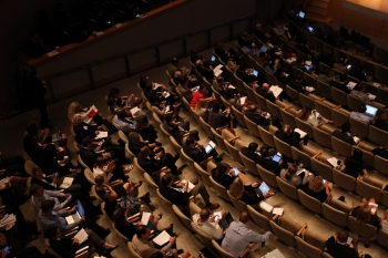 An Audience of Data Innovators