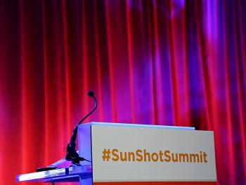 #SunShotSummit