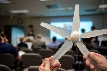 Collegiate Wind Competition