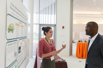 Clean Energy Student Poster Session
