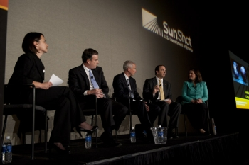 SunShot Global Competitiveness Panel