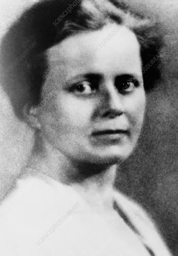 Ida Noddack