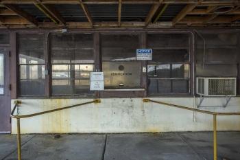 Extrerior of Old Oak Ridge Facilities