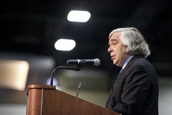 Secretary Moniz Announces More than $55M in Fuel-Efficient Vehicle Funding
