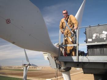 Scaled Wind Farm Technology (SWIFT) Facility