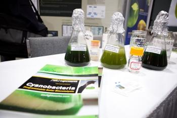 ASU's Cyanobacteria