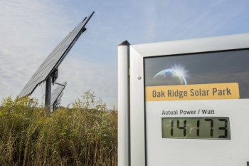 Oak Ridge Solar Park