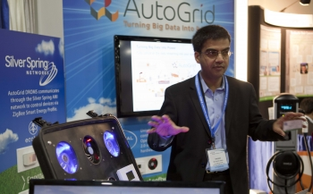 The Technology Showcase: AutoGrid