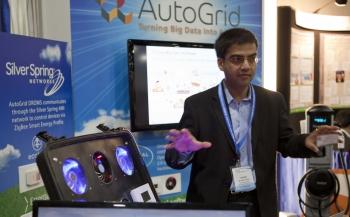 The Technology Showcase: AutoGrid