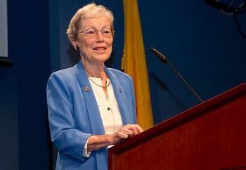 Darleane Hoffman