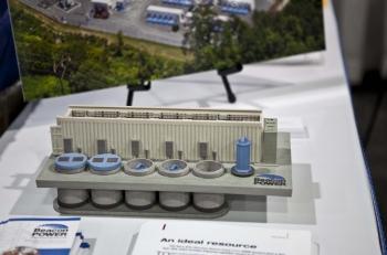 The Technology Showcase: Beacon Power