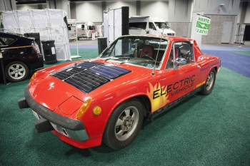 Electric Vehicle Association of Greater Washington, D.C.