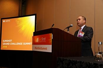 SunShot Grand Challenge Summit Opening Session