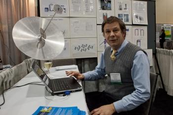 ADI's 24/7 Solar Storage Solution