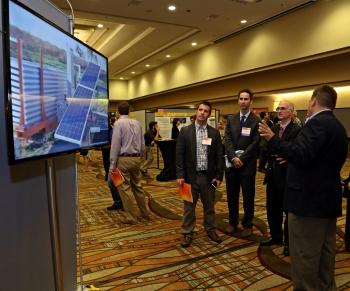 SunShot Grand Challenge Summit Technology Forum