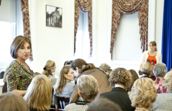 White House Leadership Summit on Women, Climate and Energy