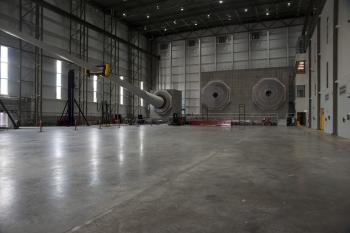 Wind Technology Testing Center - Boston