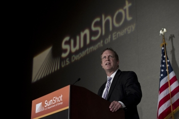 SunShot David Danielson