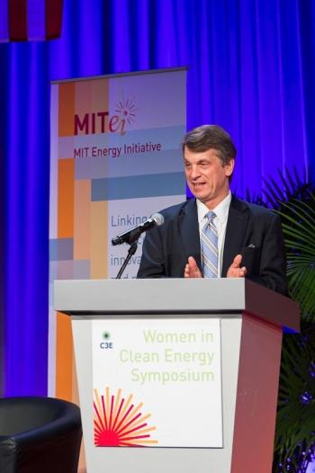 David Sandalow, Acting Under Secretary of the U.S. Energy Department
