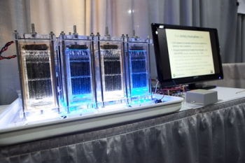 CUNY's Energy Storage Solution