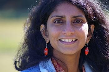 Kavita Ravi